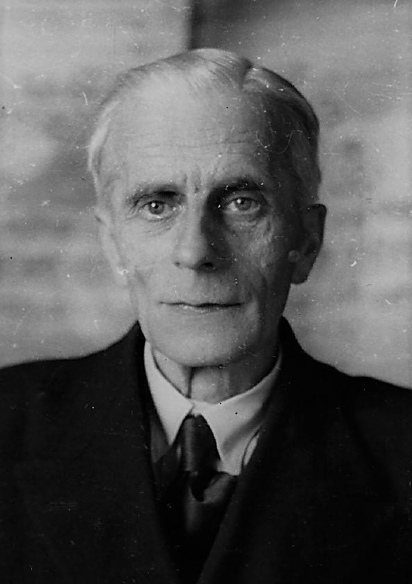 Константин Трофимович Бабыкин