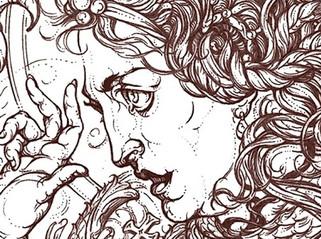 Выставка Владимира Аграновича «XLIV (Сорок четыре)»