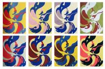 28 мая 2018. Лекция Елены Александровны Вязниковой. Цветовое моделирование в дизайне и художественно