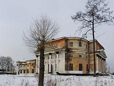 Экскурсия «Рождественское путешествие в город Билимбай»