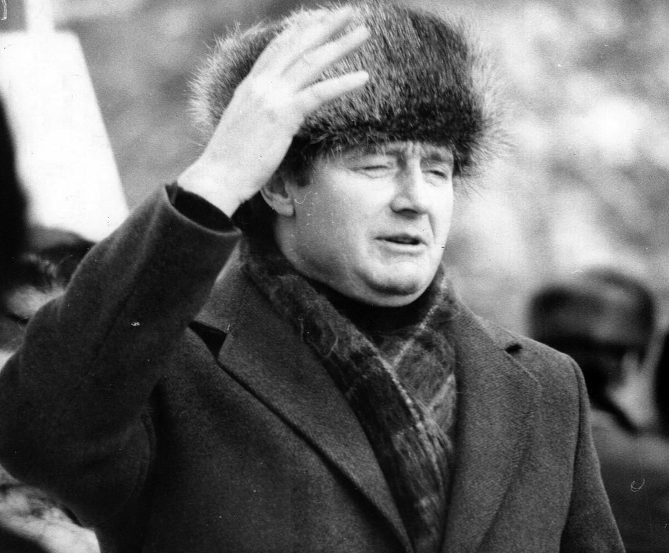 Геннадий Сергеевич Заикин