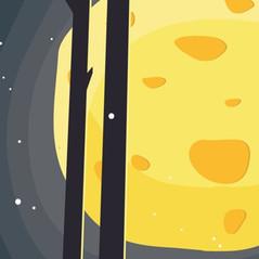 Выставка «У каждого своя луна»