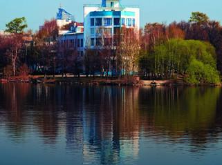 Видео-экскурсия «Архитектурная палитра Екатеринбурга»