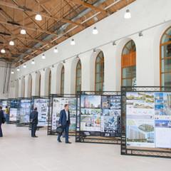 Рука мастера – 2015 в Музее архитектуры и дизайна УралГАХА
