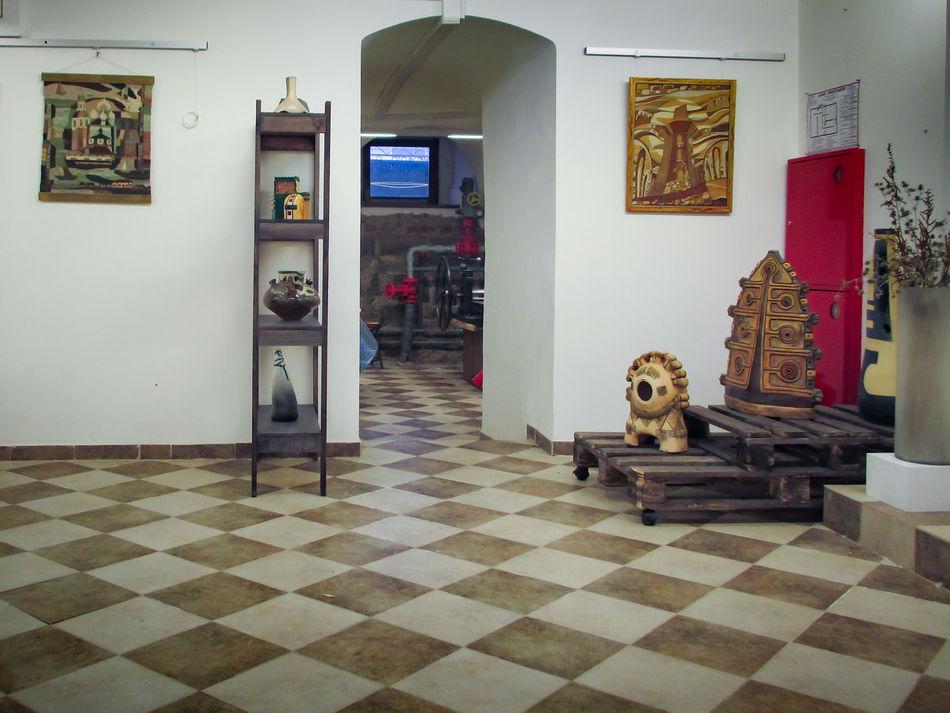 Галерея Цоколь