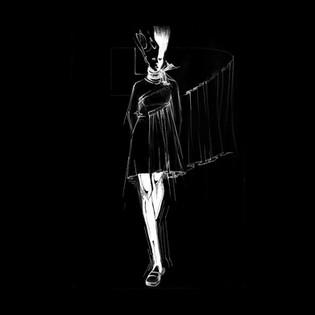 Проект Джорджа Шагашвили – Вернисаж art & fashion
