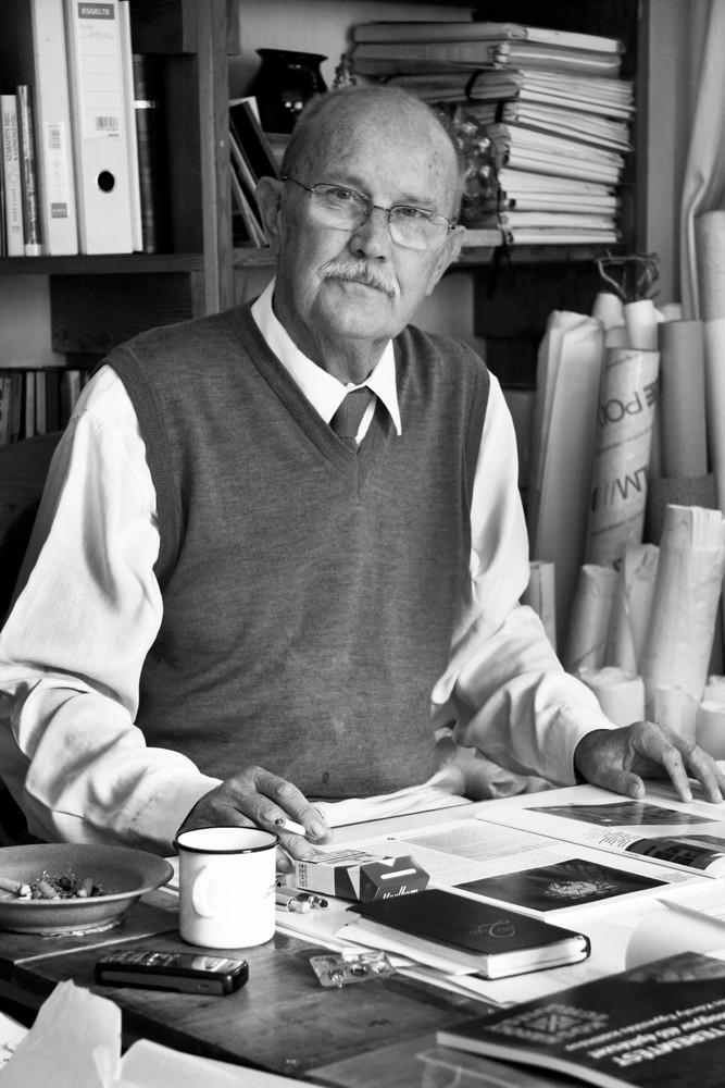 венгерский архитектор Имре Маковец