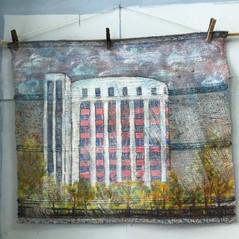 Выставка «Наивный конструктивизм»
