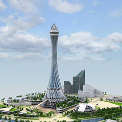 Градостроительная конференция «Городской диалог: телебашня и городские стратегии»