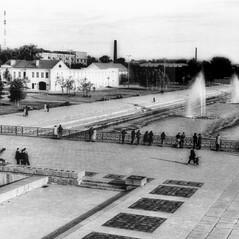 Выставка «Культурное наследие архитекторов Екатеринбурга»
