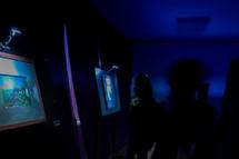 29 октября 2020 – 08 ноября 2020 Музей, Горького, 4А 2 этаж, зал № 210