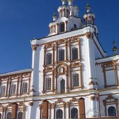 4 мая2017.  «Походяшинские» храмы как отдельное культурное явление в истории Свердловской области