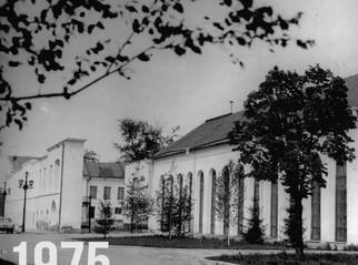 45 лет Музею архитектуры и дизайна УрГАХУ