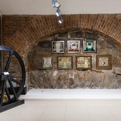 Международный выставочный проект «Первая Уральская триеннале декоративного искусства»