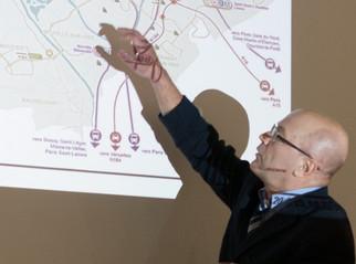 Международная научная конференция «Современные тенденции развития городских систем»
