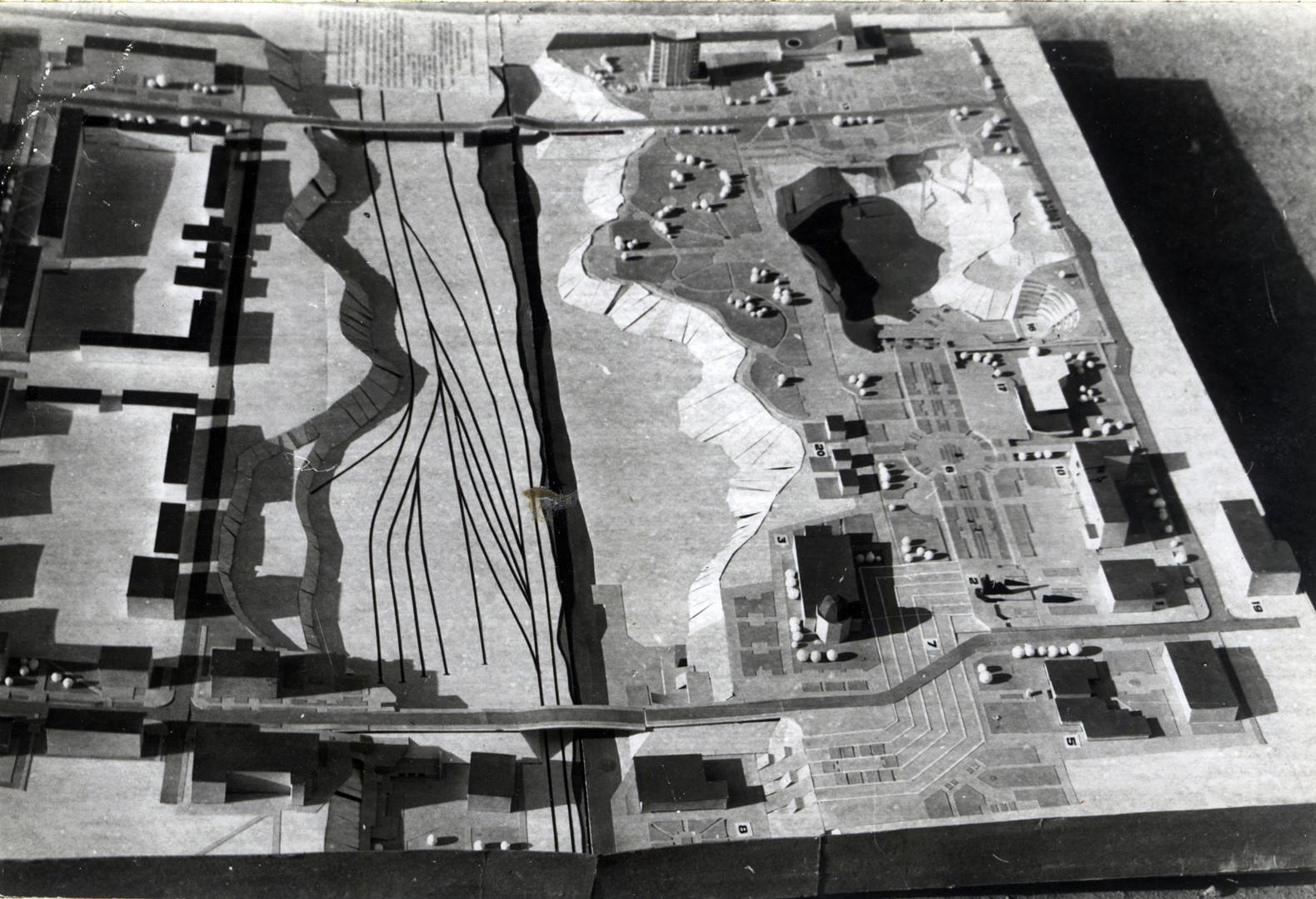 Мемориальный комплекс Первым Советам в Алапаевске