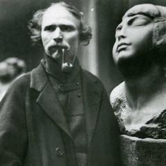 Выставка «Скульптор Эрьзя и Урал: триумф и трагедия (1918-2018)»