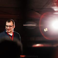 TEDxEkaterinburg в четвертый раз пройдет в Екатеринбурге