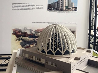 Пресс-показ. Основная экспозиция музея в ее новом прочтении
