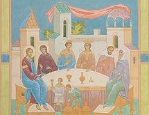 2 июля 2021 года в Музее состоится круглый стол по итогам выставки «Рязановская церковь – два века истории: от первого проекта до фресок...