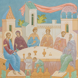 Круглый стол «Современная монументальная живопись»