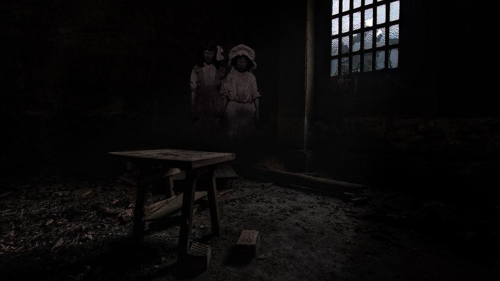 The Sisters (Digital)