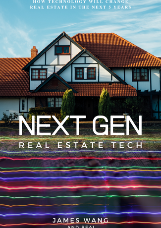Next Gen Real Estate Tech