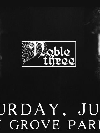 Noble Three - Aspen Grove Park