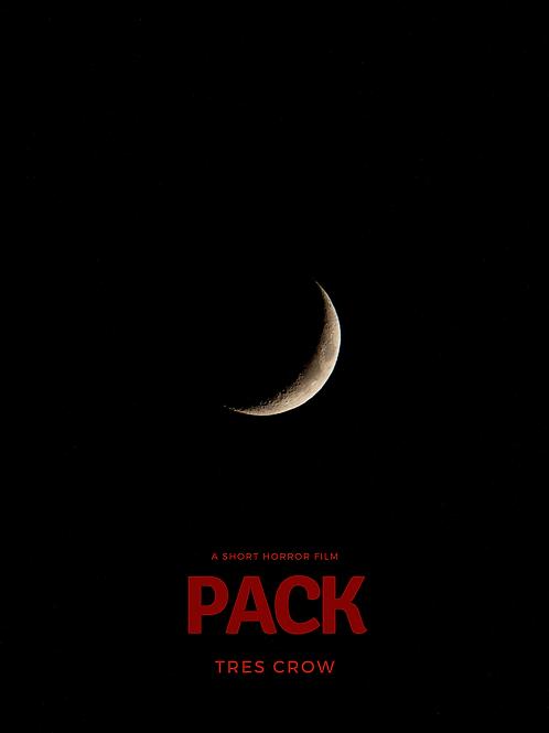 Pack: A Horror Script (digital download)