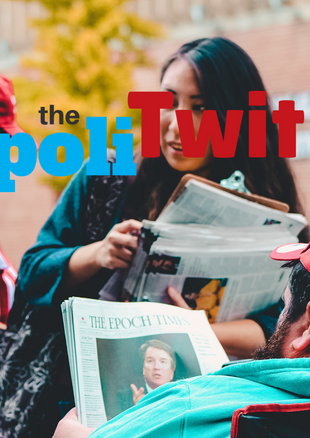 The PoliTwit