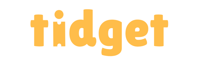 Tidget Logo Long Orange.png