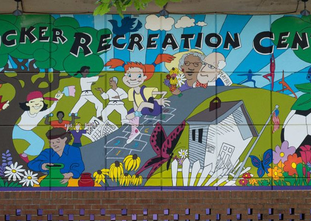 Tucker Recreation Center