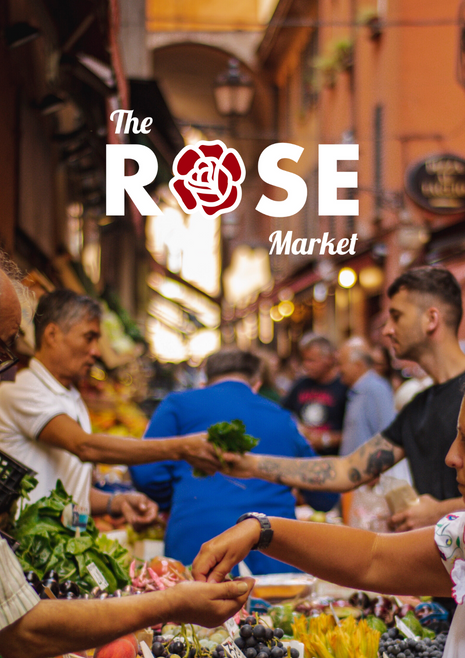 The Rose Market