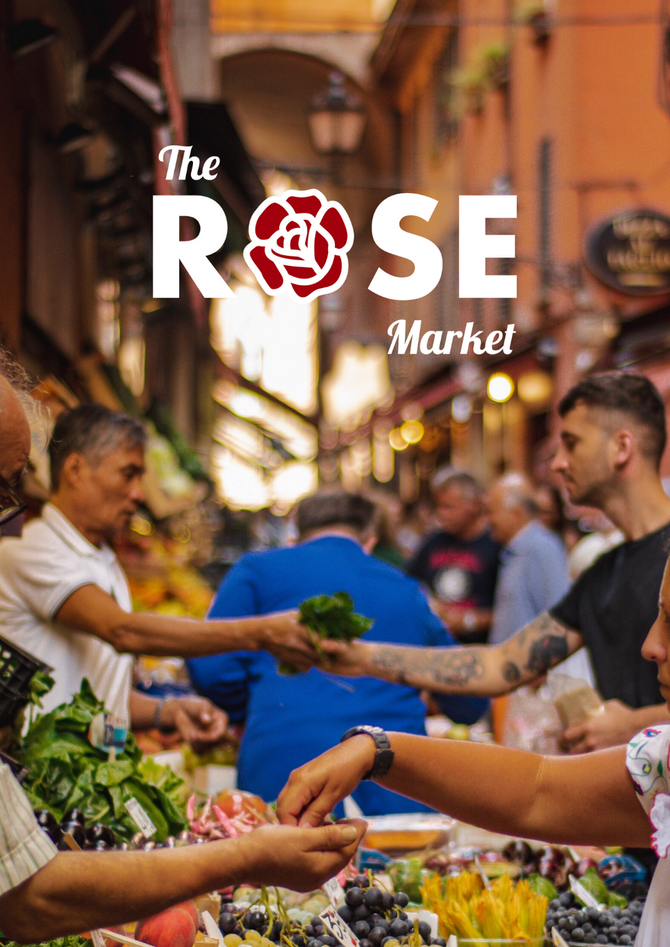 The Rose Market