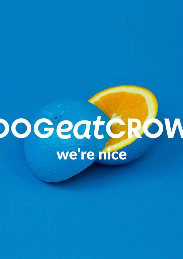 DogEatCrow