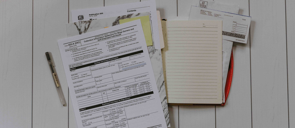 4 Tax Tips for Restaurant Owners