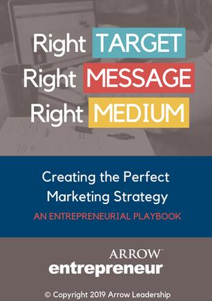 Right Target, Right Message, Right Medium