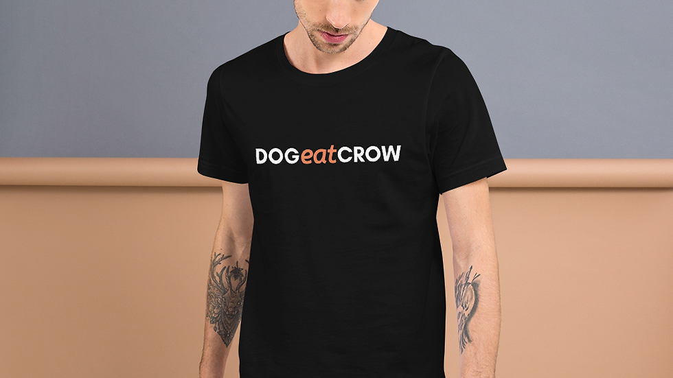 DogEatCrow Tee