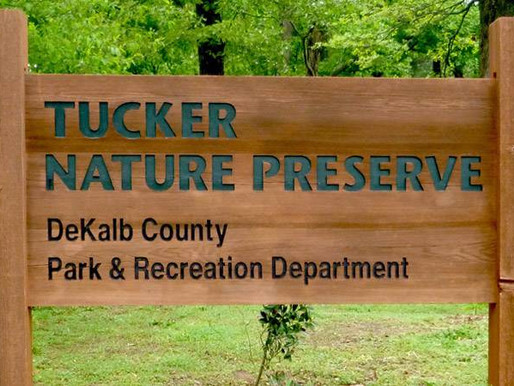 About The Preserve
