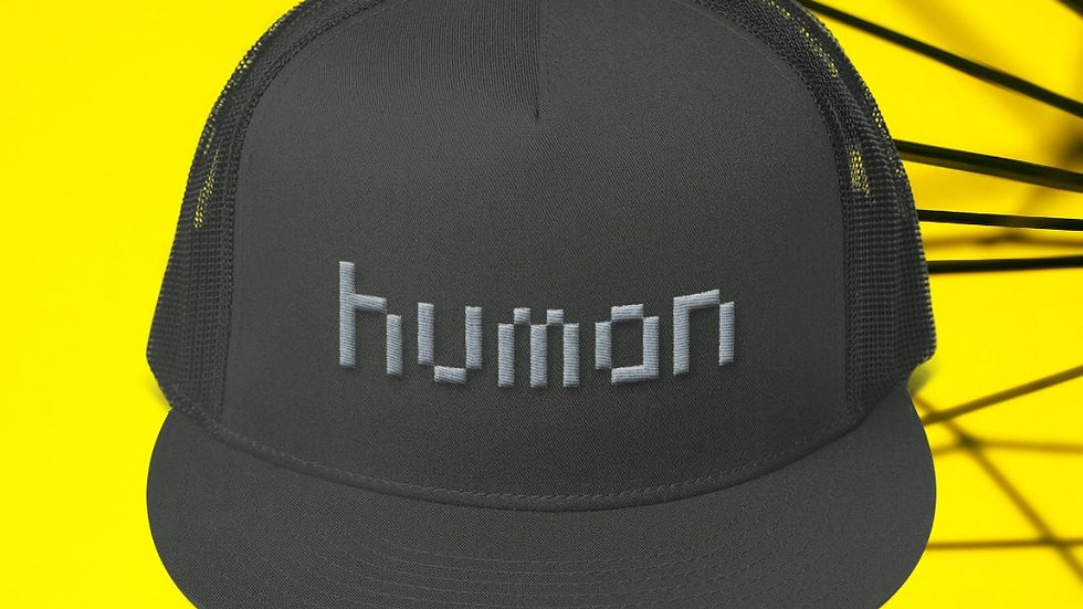 Human cappie