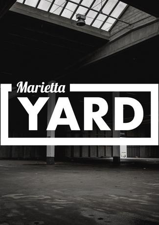 Marietta Yard