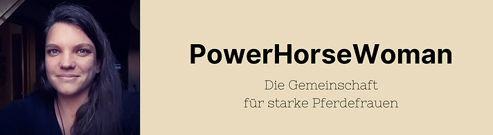 PowerHorseWoman