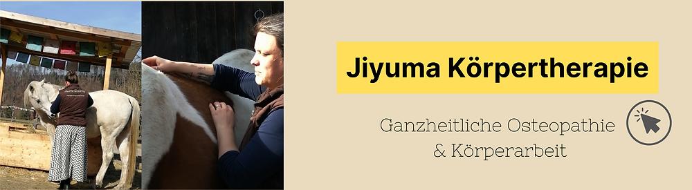 Jiyuma Körperptherapie