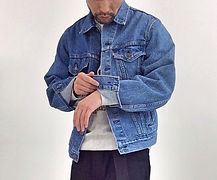 sunnysideup / 2for1denimjacket