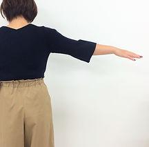 yangany / ワイドパンツ