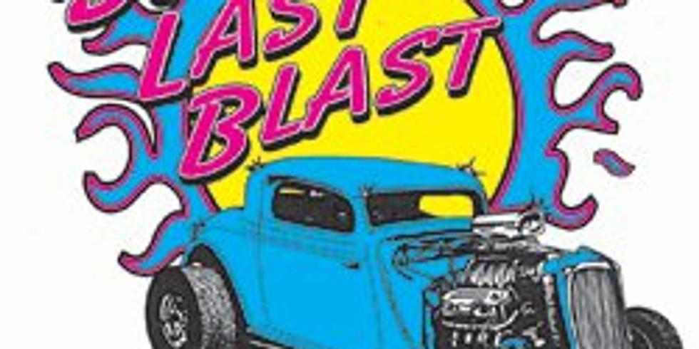 Summers Last Blast
