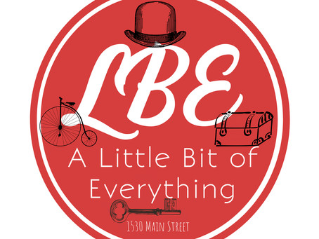 A Little Bit of Everything (LBE)