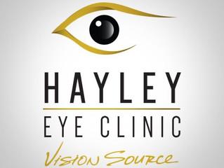 Hayley Eye Clinic of Vernon