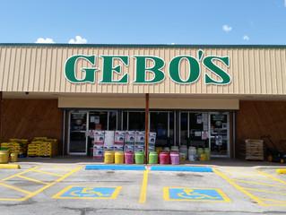 Gebos