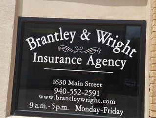 Brantley & Wright Insurance